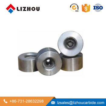 Tungsten Carbide Die Hard Alloy Drawing Die Nib for Metal Wire Zhuzhou lizhou Factory