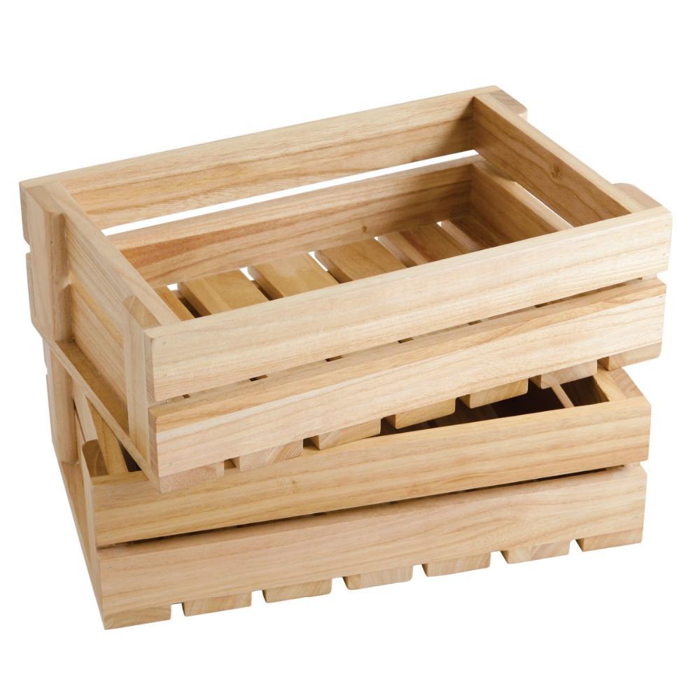 ящик из дерева купить