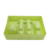 Hot sale decorative PET blister plastic packaging disposable cosmetic tray