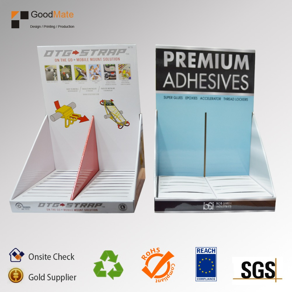 Table top product display - Table Top Cardboard Display Table Top Cardboard Display Suppliers And Manufacturers At Alibaba Com