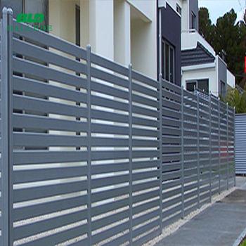 Aluminum Lattice Panel Metal Garden