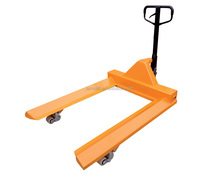 Super Good Quality reel carrier hand pallet truck