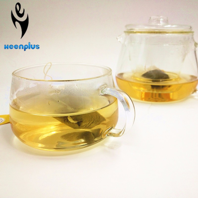 Improve Immunity Ginseng <strong>Tea</strong>