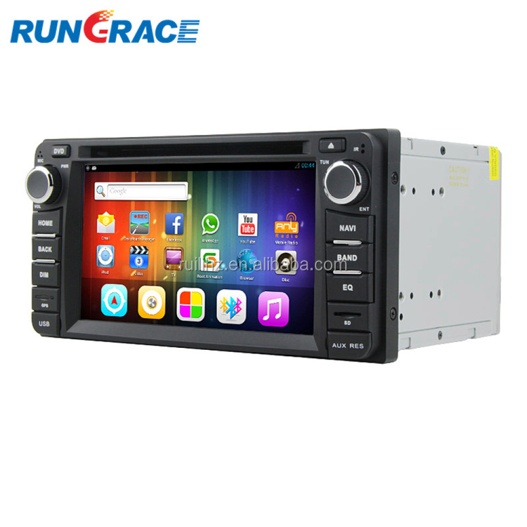 Android 4.2.2 <strong>toyota</strong> fortuner universal 6.2 inch <strong>car</strong> gps navigation dvd wifi 3G