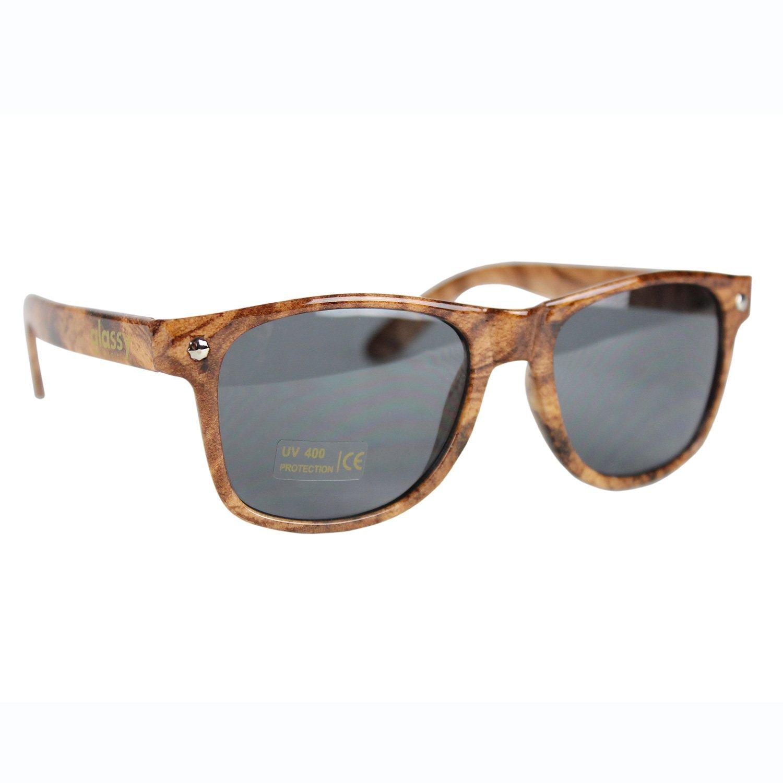 8247a0db31 Get Quotations · Glassy Sunhaters LEONARD WOOD SUNGLASSES