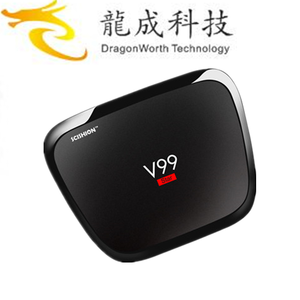 2019 Good price of V99 star RK3368 2G 16G android wifi dongle v99  Android5 1 with CE&ISO ott 5 1tv box