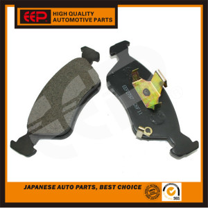 For TOYOTA AVENSIS Disc brake pad front 04465-05030 EEP2797