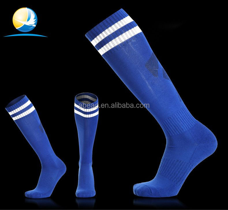 ebab422dad1 Wholesale Colorful Knee High Socks For Kids Children Soccer Socks ...