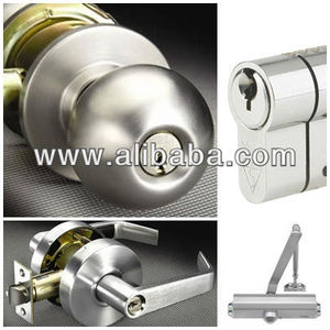 Ironmongery Supplier In Malaysia, Ironmongery Supplier In