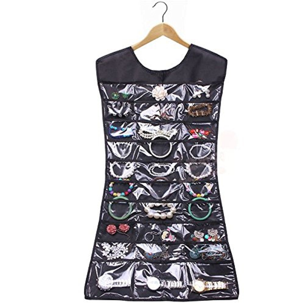 Cheap Little Black Dress Jewellery Organiser find Little Black
