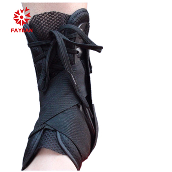Cheap Price neoprene waterproof ankle support elastic ankle support
