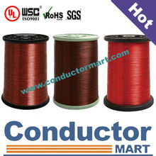 Class200 Enamel aluminum magnet wire for Motor winding