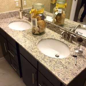 Santa Cecilia Light Granite Countertops Supplieranufacturers At Alibaba