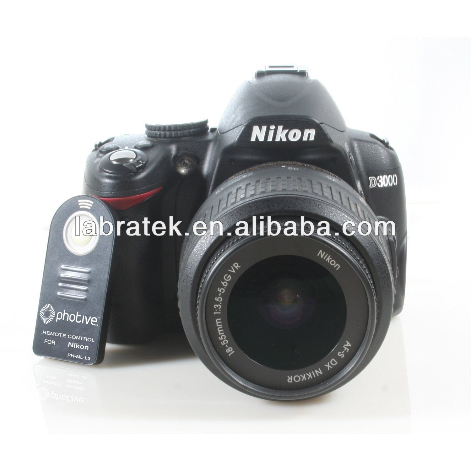 Nikon Ml L3 Wholesale Suppliers Alibaba Infra Red Remote Control For Camera
