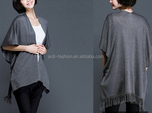 top selling womens shawl wrap sweater wool shawl wraps