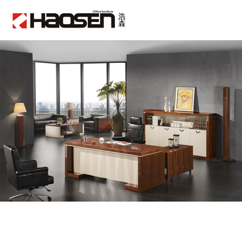 Malang 0959 Luxury Models Of Office Executive Ashley Furniture Desk