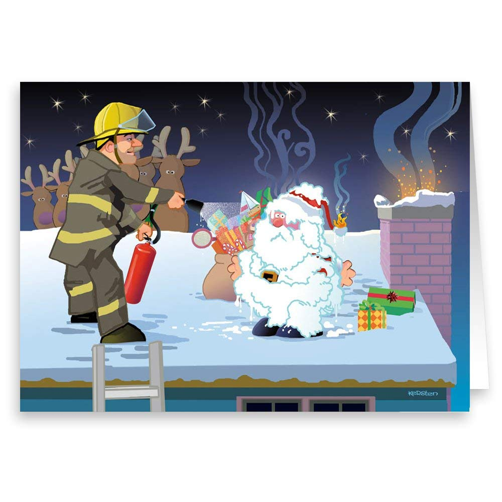 Cheap Fireman Christmas, find Fireman Christmas deals on line at ...