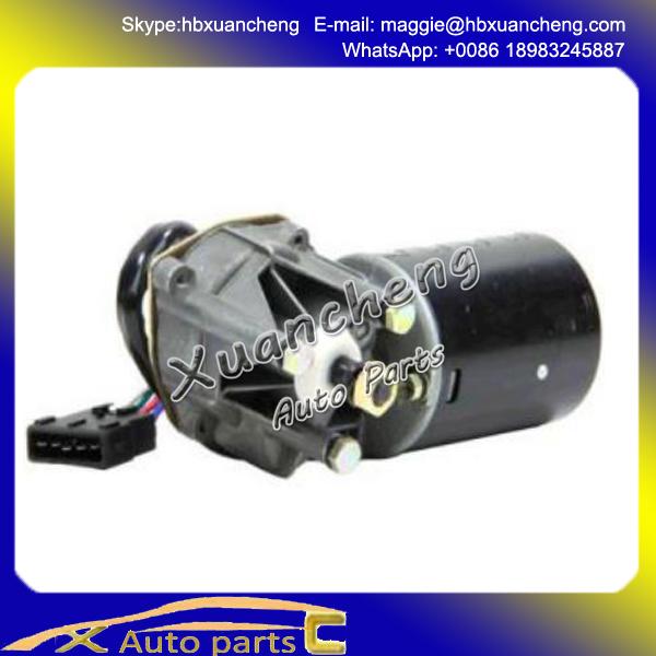 Valeo 579151 Motor del limpiaparabrisas