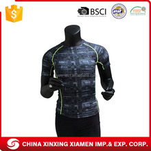 2017 Top Quality Cheap Oem Women Sportswear Custom Running T Shirt
