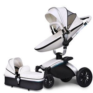 Wholesale classical baby stroller pram cheap price 2 in 1