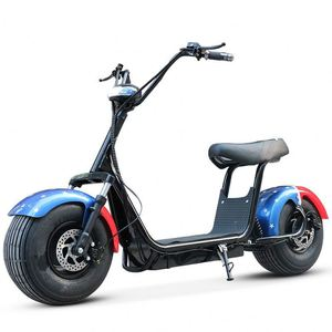 New scooters electric scooter 800w citycoco scooter electric roller skates for kids 2 wheel