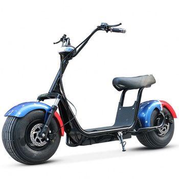 15668d1a3f068 Nouveaux scooters électriques scooter 800 w citycoco scooter électrique  patins à roulettes pour enfants ...