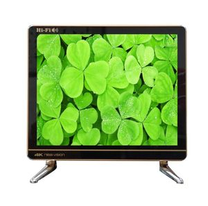 17 inch LED TV , AC DC TV , small size tv