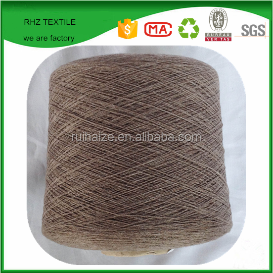 16NM/2 100% hb acrylic yarn for Missoni