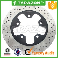 240mm motorcycle rear brake disc rotor for SUZUKI GSX600 F Katana