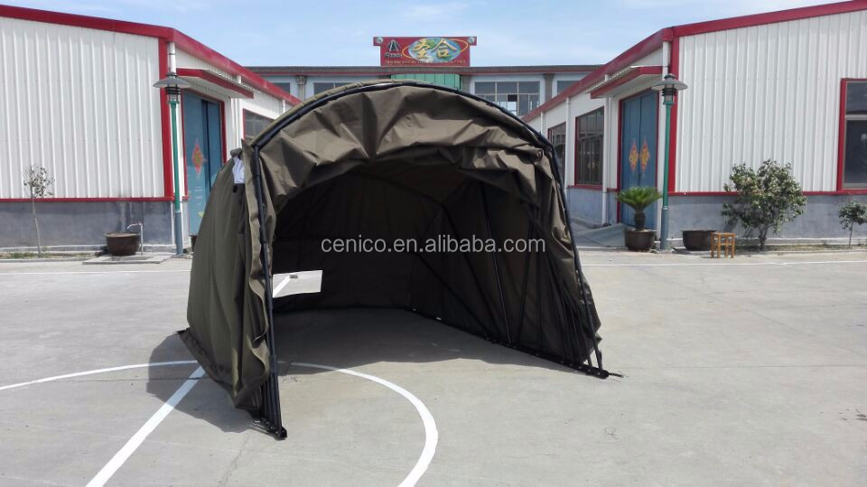 Foldable car shelter folding car garage foldable motorcycle shelter retractable car tent - Motorcycle foldable garage tent cover ...