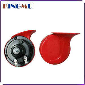 Auto Spare Parts Speaker Multi Sound Motorcycle Car Snail Horn