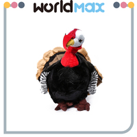 Low Cost High Quality Turkey Cartoon Baby Girls Toys
