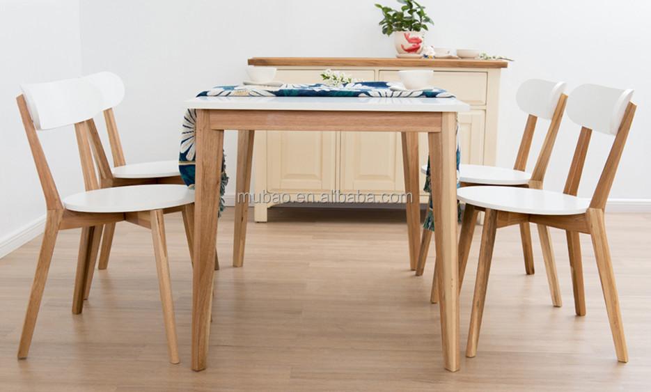 legno sala da pranzo sedia utilizzato per il ristorante