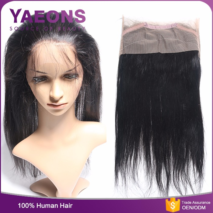 Wholesale price 100% virgin remy brazilian full lace human hair wig