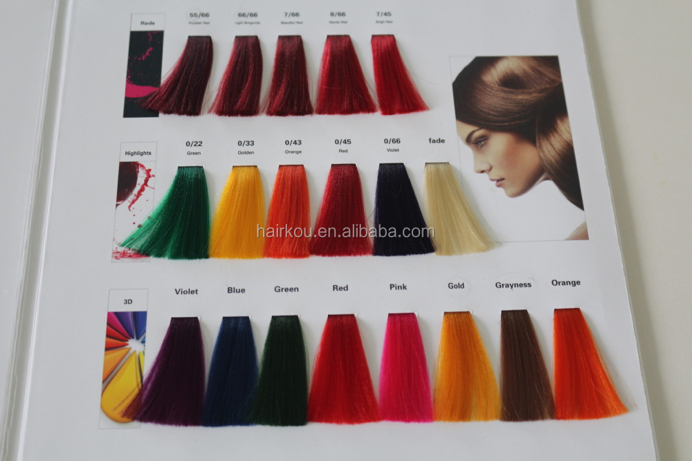 Profession hair color chast 49 shades avaible hair dye color chart profession hair color chast 49 shades avaible hair dye color chart urmus Images