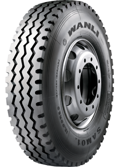 All position rubber tire wanli 11R24.5 13r22.5 truck tyre