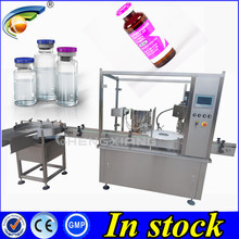 18 years factory vial filling machine,pharmaceutical vial filling machine