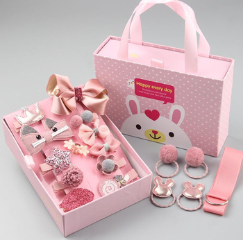 Hot sale Baby Shower Folding Gift Box