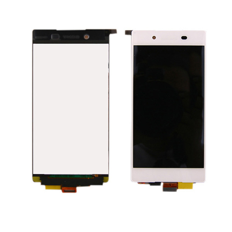 Good quality cell phone display for sony xperia z4 tablet lcd touch screen replacement