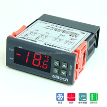 2015 Hot Sell Digital Temperature Controller For Cold Storage STC-1000