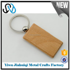 2016 New products on china market custom fancy wood keychain from china online shopping