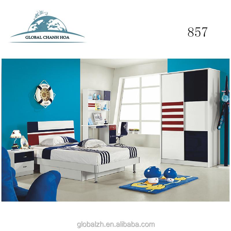 Beautiful Boys Bedroom Set Furniture