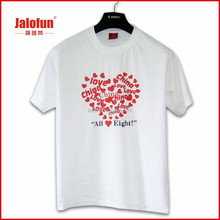 customized cheap polyester t shirts