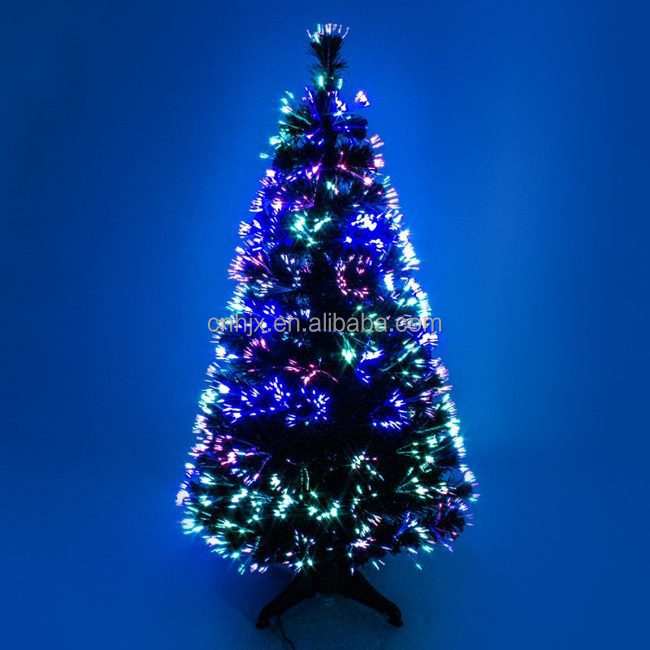 Stunning Kerstboom Fiber Verlichting Photos - Trend Ideas 2018 ...
