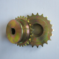 CHAIN SPROCKET CUSTOMIZED