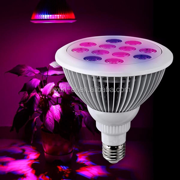 Hot Sale In 2016,E27 12w Led Grow Light For Plants Grow Light Led ...