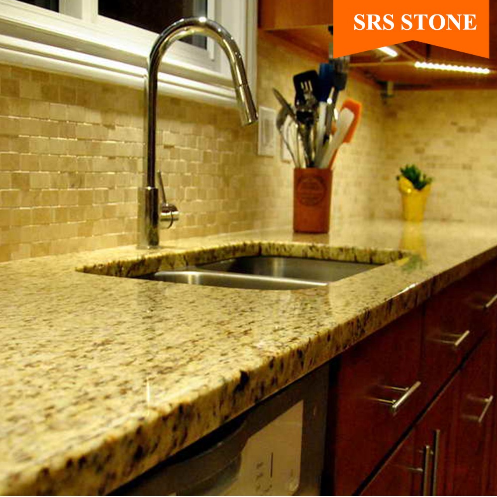 venetian gold splendid kitchen traditional new magnificent appearance granite countertops