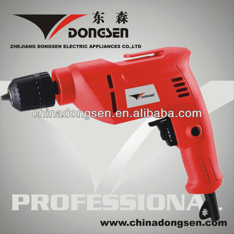 10mm electric drill of 710W&mini electric drill &professional electric drill