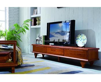 Wooden Tv Furniture Living Room Furniture Led Tv Stand Tv Table