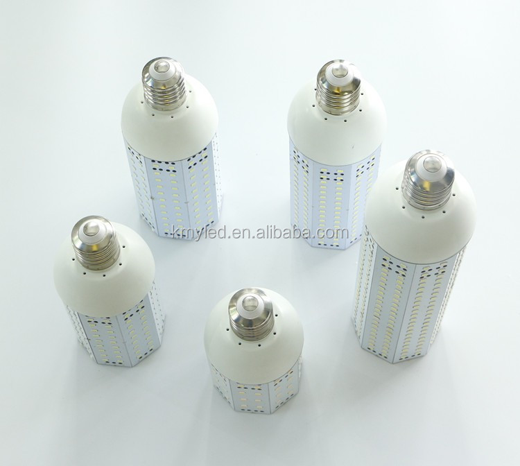 led bulb new product on usa market cob e27 energy saving led bulb light indoor led round corn ceiling light 30W